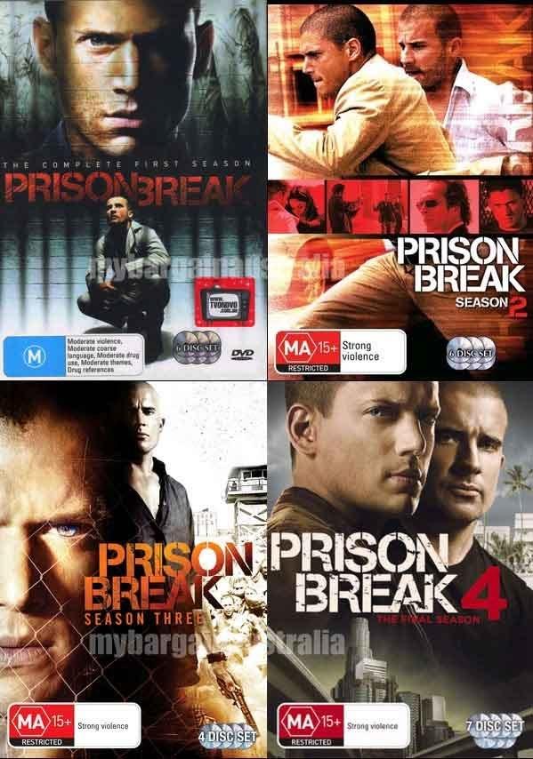 272 best prison break! images on Pinterest | Wentworth miller, Tv ...