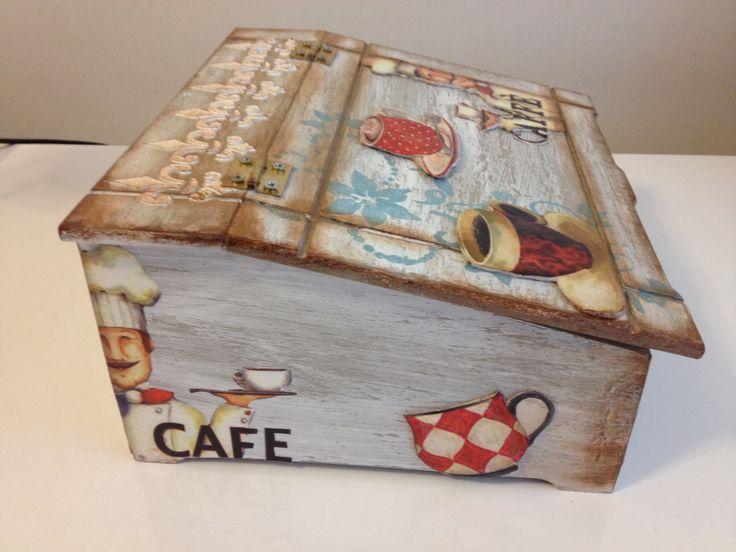 çay kutusu &tea box