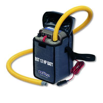 BST12 HP BATT Bravo,Leading the World in #Electric_Pump Technology bravopumps.com.au