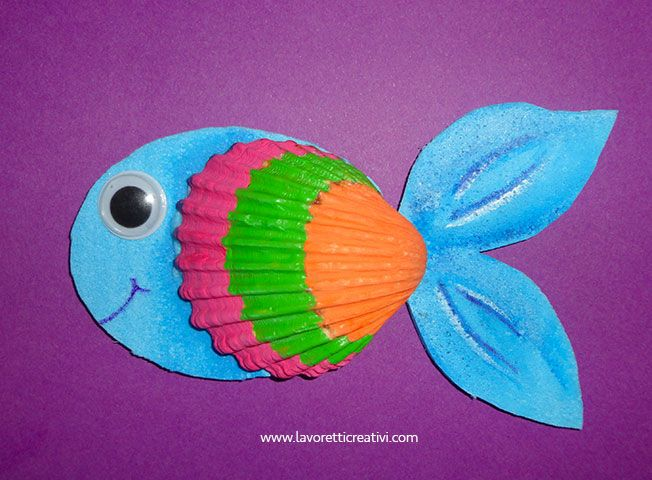 Super Oltre 25 idee originali per Lavoretti delle vacanze per bambini su  PH36