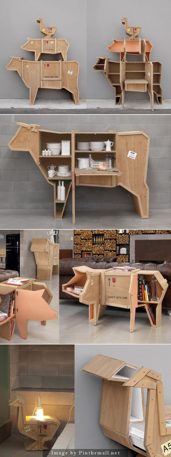 best shelves images on pinterest cardboard furniture shelving