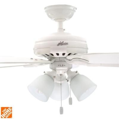 Terrific hunter ceiling fans home depot contemporary simple hunter highbury ceiling fan aloadofball Images