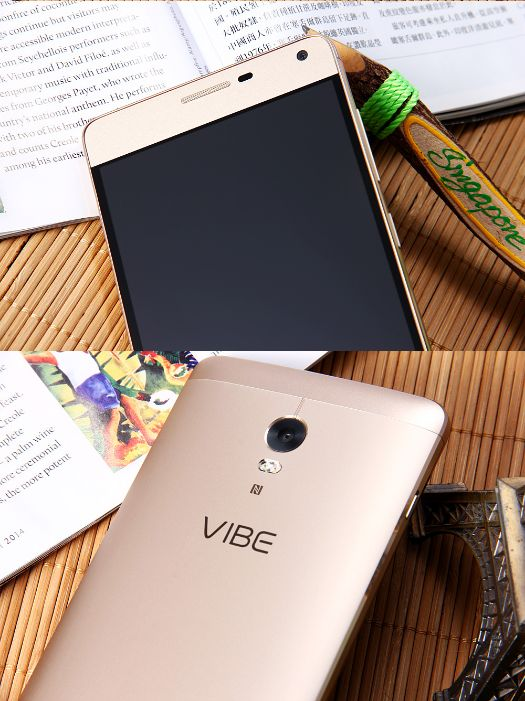 Lenovo Vibe P1 Android 5.1 4G Phablet 5.5 inch Screen Snapdragon 615 64bit Octa Core 2GB + 16GB 13.0MP Rear Camera Fingerprint ID #phone #mobile #gadgets #CellPhones #smartphones #Electronics @gadgetsone