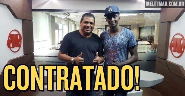 Fonte: Ídolo corinthiano cumpre promessa e dá chance para garoto que tirou o Paulista da final da Copinha