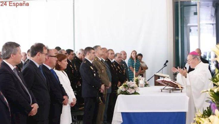 Ángeles Custodios: la Policía Nacional honra en Valencia a sus patronos