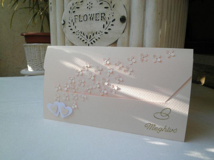 Itt láthatjátok, hogy készítettem el egy 50db-os esküvői meghívót...  http://evajuditblogja.blogspot.hu/2012/10/meghivo-keszult.html