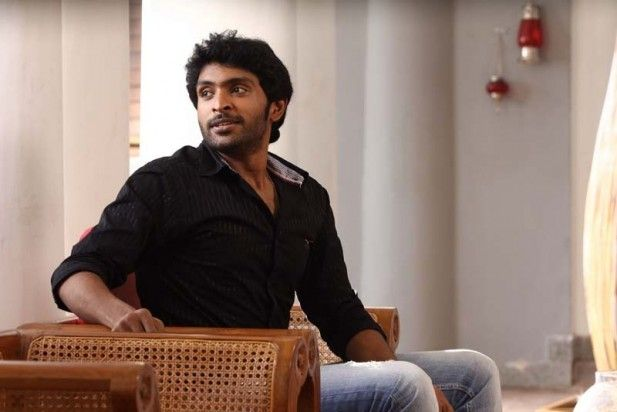 Vikram Prabhu in Ivan Veramathiri Movie