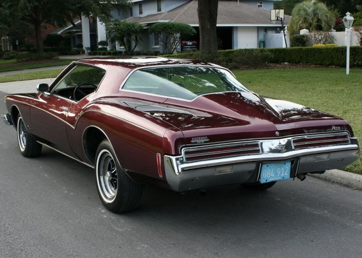 1973 Buick Riviera | MJC Classic Cars | Pristine Classic Cars For Sale - Locator Service