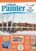 Leisure Painter January 2014