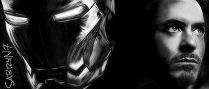 Ironman by SabryN7