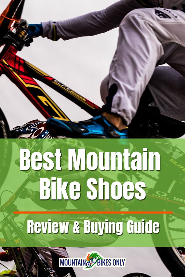 Best Mountain Bike Shoes Updated For 2019 Best Mountain Bikes