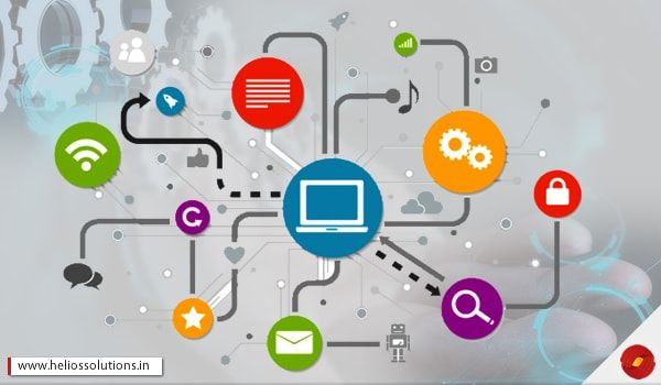 Get Enterprise Application Integration for your business and optimize operational efficiency. Learn about Enterprise Application Integration in this read.