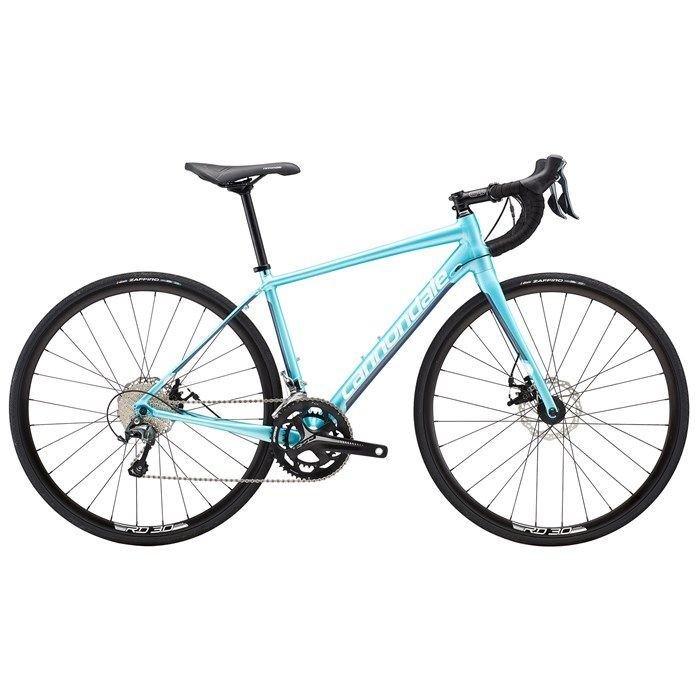 Cannondale Women S Synapse Al Disc Tiagra Performance Road Bike 19 Road Bike Cool Bicycles Cannondale