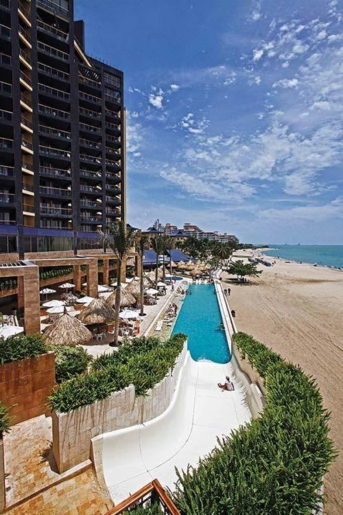 Zuana Beach Resort - Santa Marta, Magdalena, Colombia