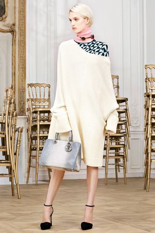 Christian Dior Collection Slideshow on Style.com