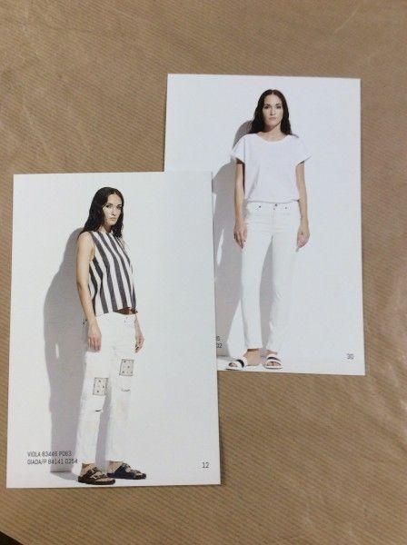 """collezione """"PENCE """" donna PE 2016  - Marchi, News, Pence - Lilly abbigliamento uomo, donna e accessori"""