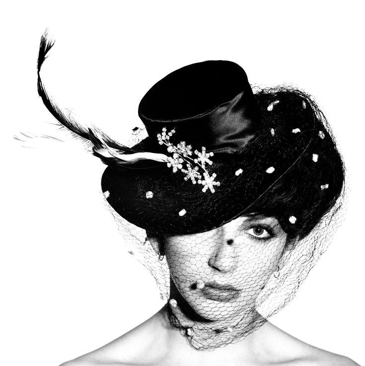 Kate Bush Photo: Gered Mankowitz