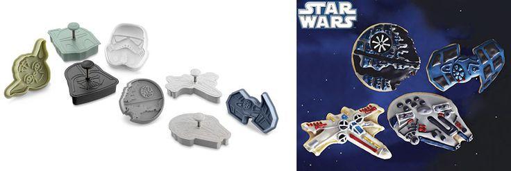 emporte-piece star wars