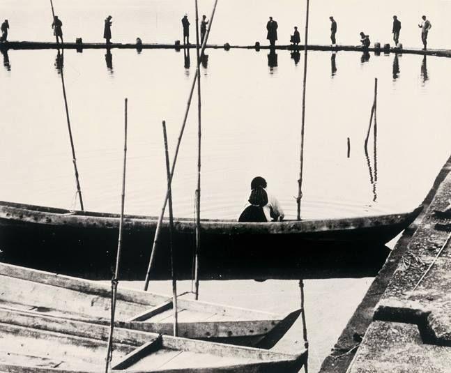 Shoji Ueda, Untitled, 1950