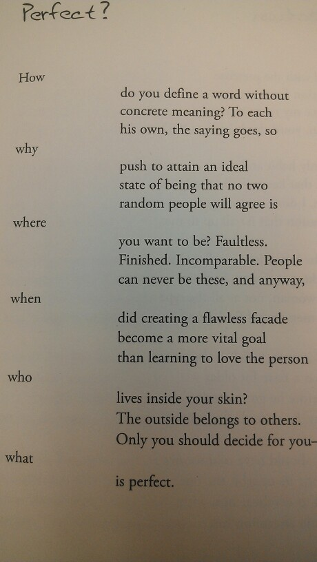 general meaning of in just poem Since feeling is first poem by ee cummings: analysis and interpretation  poem  and each word, even the punctuation of the poem, to help find the meaning.