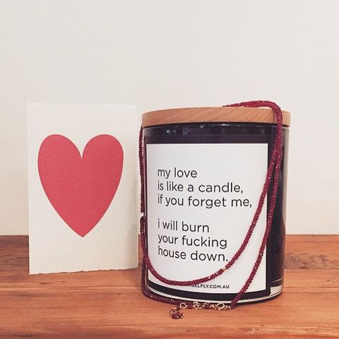 Valentines Day picks.  www.kissandmakeup.ca