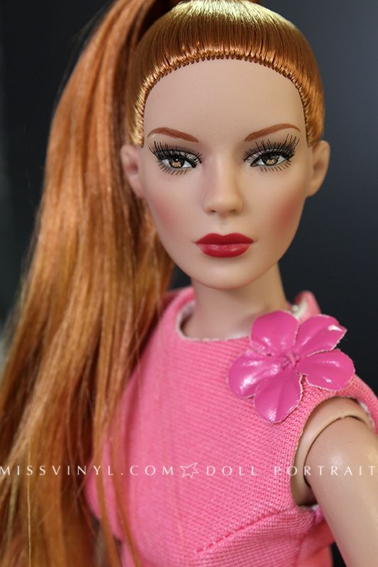 Marley Barbie Nude Photos 41