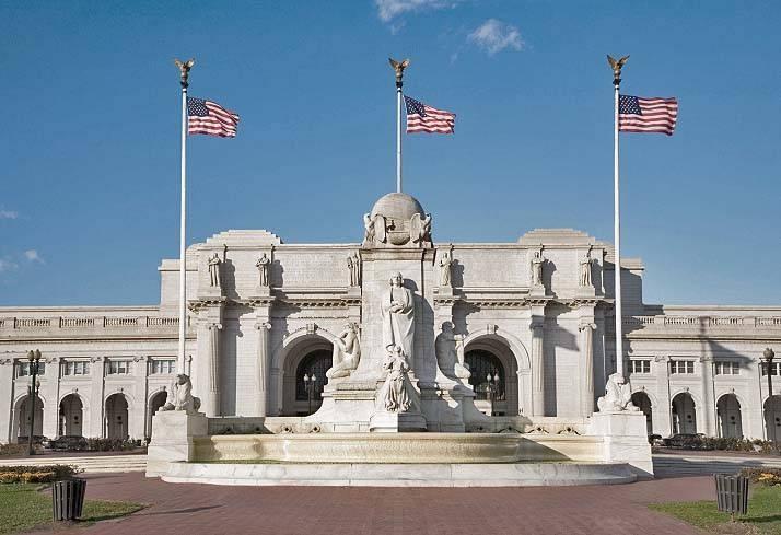 union station, washingtonTraining Stations, Beaux Art, American Charms, Favorite Places, Union Training, Stations Washington, Washington Dc, Washington Union, Union Stations