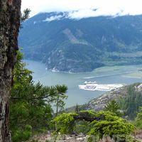 Ocean to Peak touring with Landsea Tours: Sea to Sky Gondola + Sea Safari Eco Tour   #Vancouverscape #SeatoSkyGondola #LandseaTours #Squamish #HorseshoeBay #SewellsMarina #ecotour