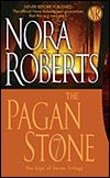 Love Nora Roberts magic/paranormal books for light escapist reading