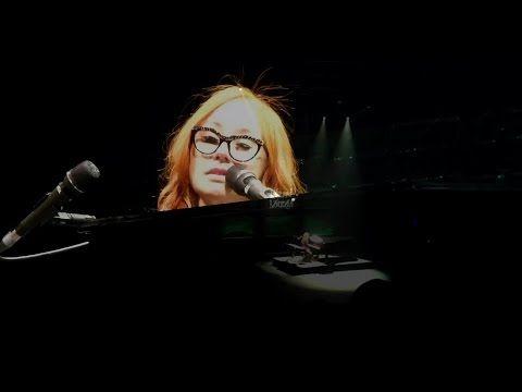 Tori Amos - Creep (Radiohead Cover) - 8/13/14 - [Multicam/CustomAud] - The Beacon Theater - YouTube