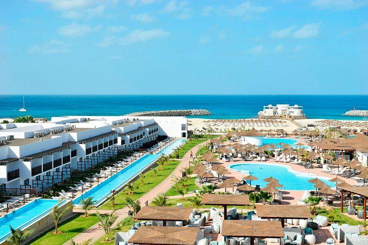 TUI Sensimar Cabo Verde Resort - Kuvia ja videoita   TUI.fi
