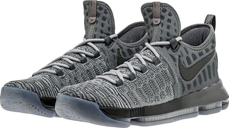 Nike KD 9 'Wolf Grey'