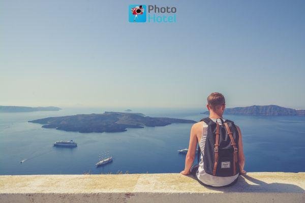Respira adanc si bucura-te de priveliste :) Maine o luam de la capat :D #fotografulhotelier