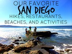 We have been vacationing in San Diego since before I can remember and my in-laws have been locals for the past 20 years. It truly feels like a little piece of heaven every time we visit. I love a good plan when we head out on vacation, so I wanted to share some of our …