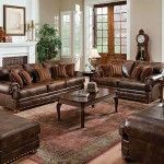choose the right leather furniture
