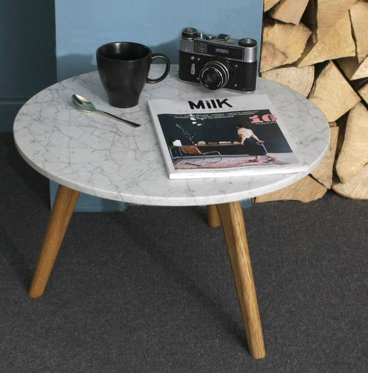 Marble Look Top Coffee Table: 1000+ Ideas About Marble Top Table On Pinterest