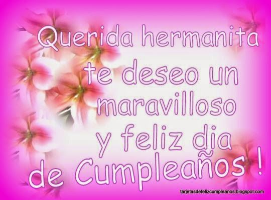Frases Lindas Para Facebook: Frases Bonitas Para Facebook: Saludo De Cumpleaños Para Mi