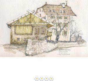 Bachguthof - Urlaub auf dem Bauernhof - Südtirol - Vinschgau - Schlanders
