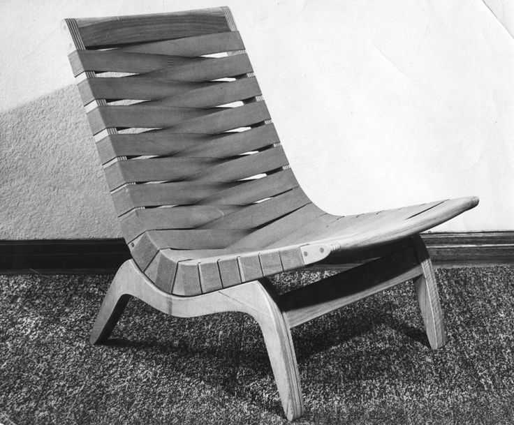 1000 Images About Furniture Grant Featherston On