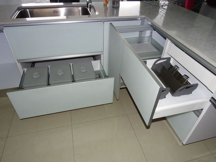 Logramos una organización experimentada para ofrecer accesorios y cocinas de calidad superior a todos nuestros clientes.