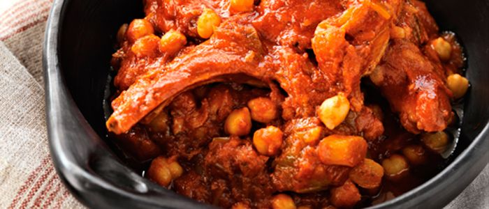 Pork and Tomato Casserole recipe from Food in a Minute