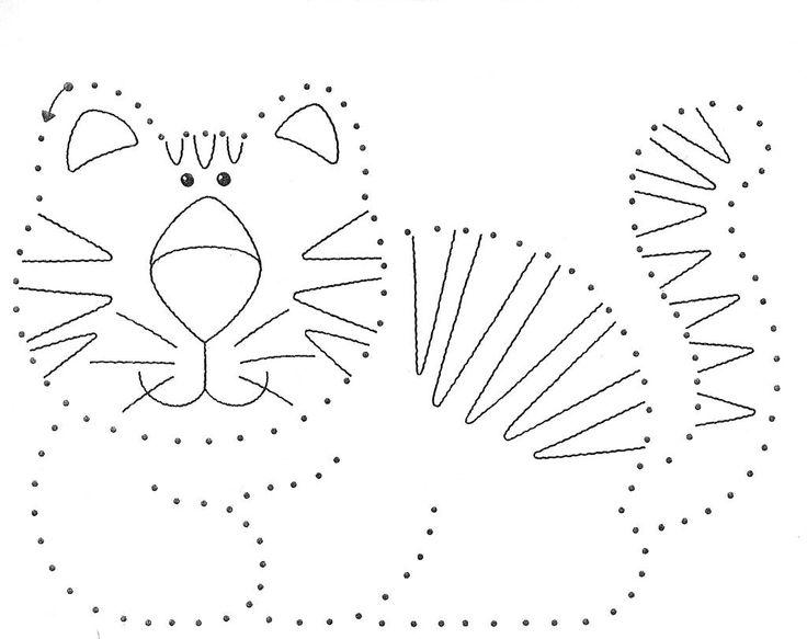 508 best Preschool Animal printables & coloring pages
