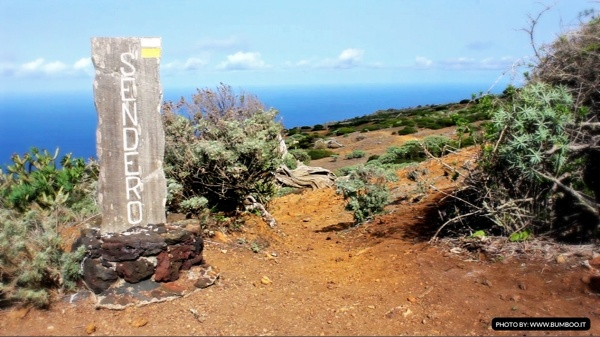 Thanks to #nonsoloturisti for the post about #ElHierro!