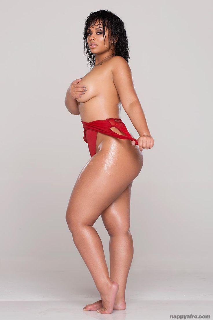 Big booty older black women
