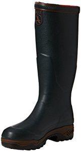 Aigle Parcours 2 Iso, Chaussures de Chasse homme, Vert (Bronze), 43 EU (9 UK): Tweet Offre spéciale Anniversaire AIGLE Parcours : un…