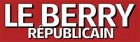Le Berry Républicain, le journal quotidien distribué dans le Cher