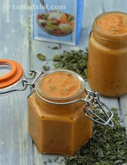 """Basic makhani Gravy, the name says it all! The cream and butter used to prepare this gravy gives it the name """"makhani"""". It is a reddish tomato-based gravy commonly used in North Indian cuisines."""