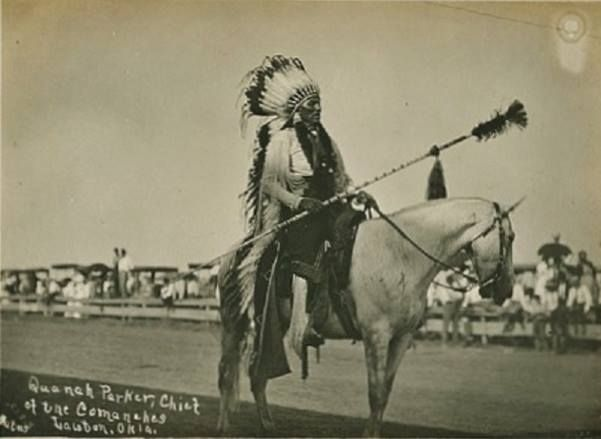 354 best Chief Quanah Parker images on Pinterest | Native ...
