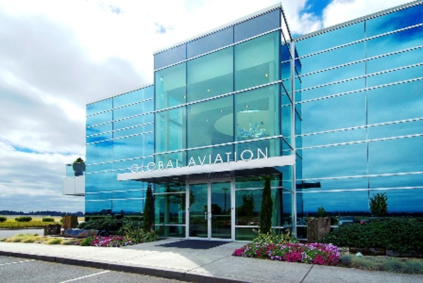 Feb 21, 2013 - FBO of the Week: Global Aviation @ Portland-Hillsboro Airport (KHIO) - Global Aviation's service will exceed expectations!