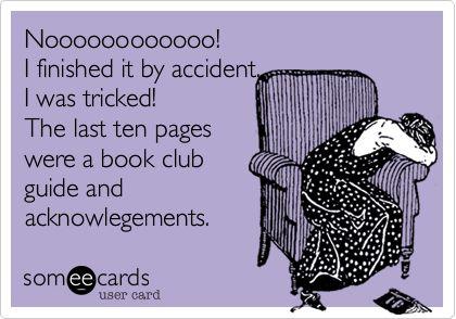 hahahahaha the worst!!